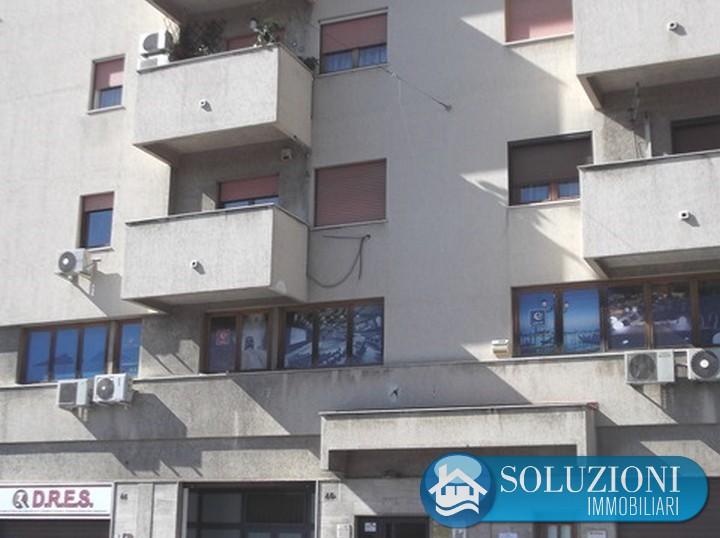 Soluzioni immobiliari agenzia immobiliare a palermo for Appartamento arredato palermo